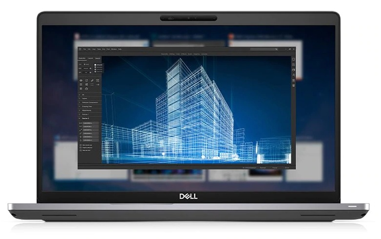 Ноутбук Dell Precision 3541 <img style='position: relative;' src='/image/only_to_order_edit.gif' alt='На заказ' title='На заказ' />