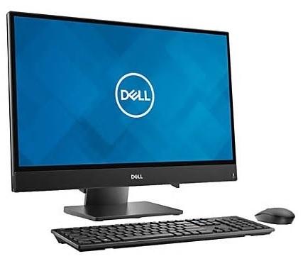 Моноблок Dell Inspiron AIO 3480