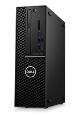 Рабочая станция Dell Precision 3430 SFF <img style='position: relative;' src='/image/only_to_order_edit.gif' alt='На заказ' title='На заказ' />