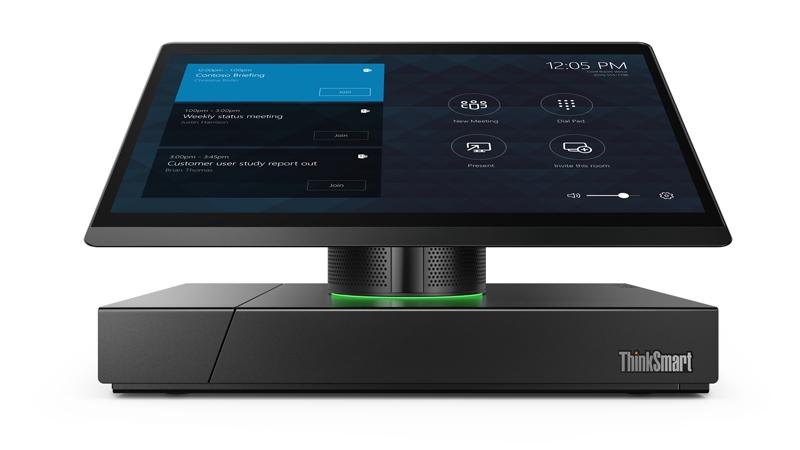 Моноблок Lenovo ThinkSmart Hub 500