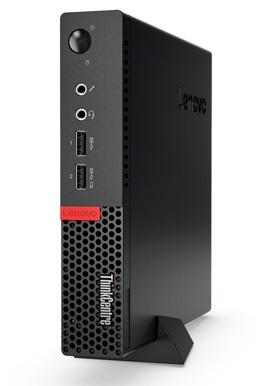 Компьютер Lenovo ThinkCentre Tiny M710q