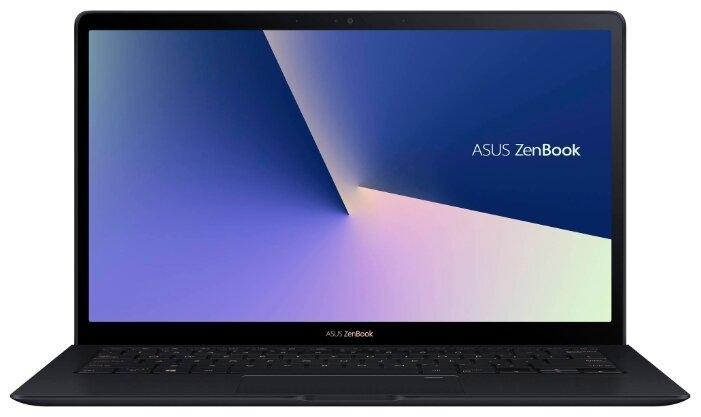 Ноутбук ASUS Zenbook S UX391FA-AH007T