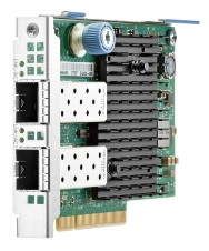 HPE Ethernet 10Gb 2-port 562FLR-SFP+Adpt <img style='position: relative;' src='/image/only_to_order_edit.gif' alt='На заказ' title='На заказ' />