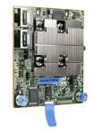 HPE Smart Array P408i-a SR Gen10 LH/ 2GB Cache(no batt. Incl.)/ 12G/ 2 int. mini-SAS/ AROC/ RAID 0, 1, 5, 6, 10, 50, 60 (requires P01366-B21)