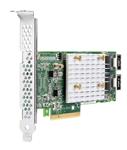 HPE Smart Array E208i-p SR Gen10/ No Cache/ 12G/ 2 int. mini-SAS/ PCI-E 3.0x8(HP&LP bracket)/ RAID 0, 1, 5, 10
