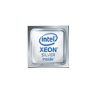 Lenovo TCH ThinkSystem SR550/ SR590/ SR650 Intel Xeon Silver 4210 10C 85W 2.2GHz Processor Option Kit w/ o FAN