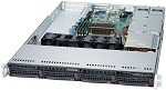 Supermicro SuperServer 1U 5019S-WR no CPU(1) E3-1200v5/ 6thGenCorei3/ no memory(4)/ on board RAID 0/ 1/ 5/ 10/ no HDD(4)LFF/ 2xGE/ 2xPCIEx8, 1xPCIEx4, 1xM.2 connector/ 2Rx500W <img style='position: relative;' src='/image/only_to_order_edit.gif' alt='На заказ' title='На заказ' />
