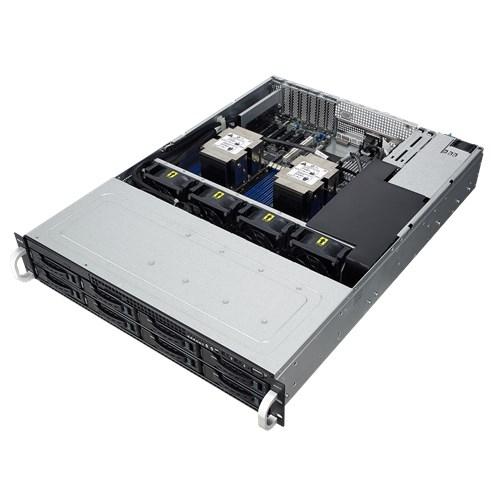 ASUS RS520-E9-RS8 / / 2U, 2 x Socket P, 512GB RDIMM/ 1024GB LRDIMM/ 2048GB LR-DIMM 3DS max, 8HDD Hot-swap+2HDD 2, 5