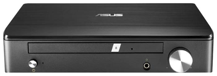 Привод ASUS Impresario SDRW-S1 LITE/ BLK/ G/ AS/ / , dvd-rw, external, sound card 7.1, 600 ohm headphone amplifier ; 90DD01W0-M29000<img style='position: relative;' src='/image/only_to_order_edit.gif' alt='На заказ' title='На заказ' />