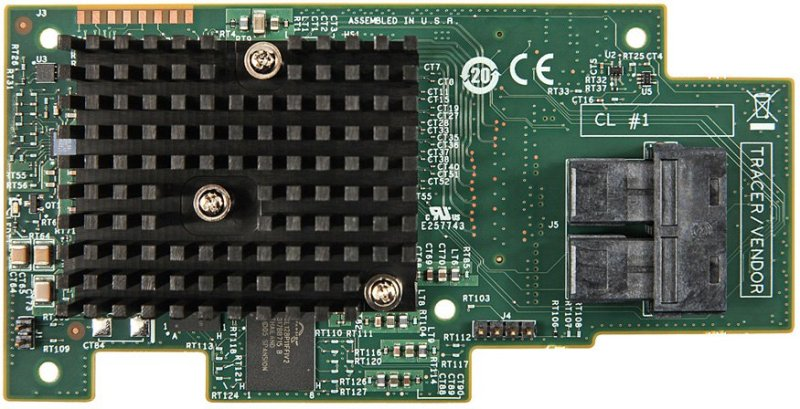 Intel MODULE SAS/ SATA RMS3CC080 932474<img style='position: relative;' src='/image/only_to_order_edit.gif' alt='На заказ' title='На заказ' />