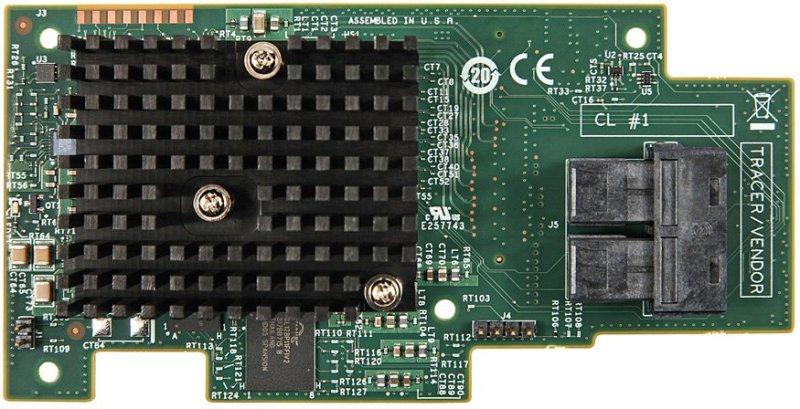 Intel MODULE SAS/ SATA RMS3CC080 932474