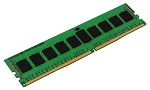 Kingston DDR4  4GB (PC4-19200) 2400MHz ECC Registered 1Rx8, 1.2V