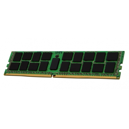 Kingston for HP/ Compaq (815098-B21 838081-B21) DDR4 RDIMM 16GB 2666MHz ECC Registered Module