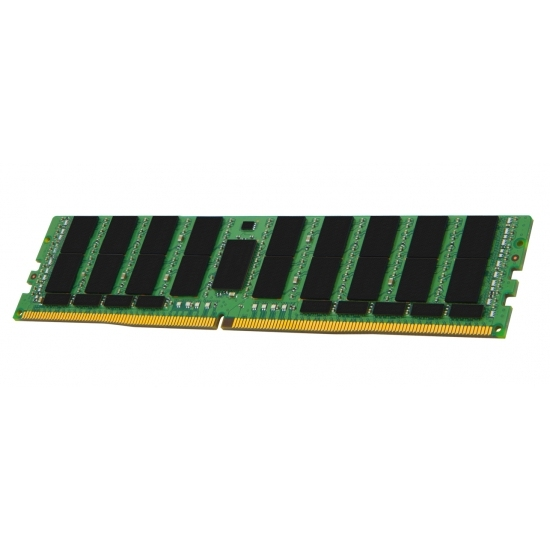 Kingston for HP/ Compaq (815101-B21 838085-B21 880842-B21 881901-B21 1XD87AA) DDR4 LRDIMM 64GB 2666MHz ECC Registered Quad Rank Module <img style='position: relative;' src='/image/only_to_order_edit.gif' alt='На заказ' title='На заказ' />