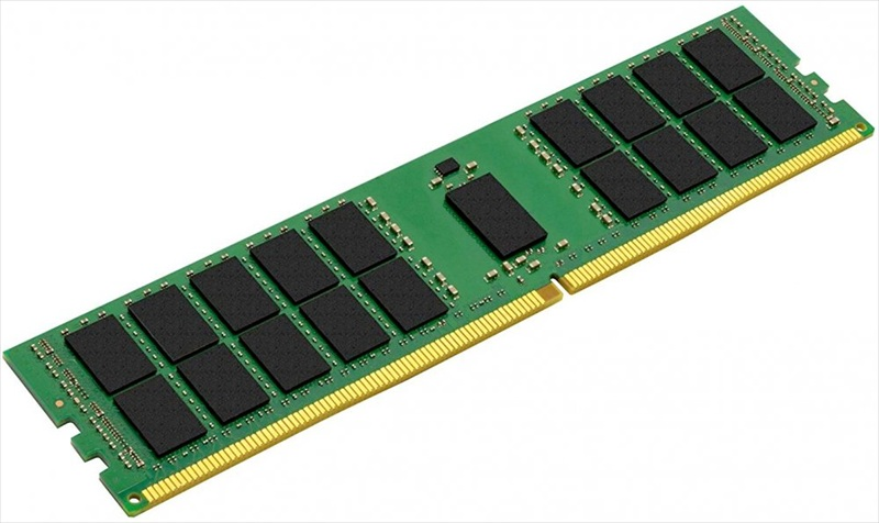 Kingston Server Premier DDR4 32GB RDIMM (PC4-21300) 2666MHz ECC Registered 2Rx4, 1.2V (Hynix)