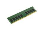 Kingston Server Premier DDR4 16GB ECC DIMM (PC4-19200) 2400MHz ECC 2Rx8, 1.2V (Micron E) (Analog KVR24E17D8/ 16)