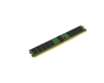 Kingston Server Premier DDR4 16GB RDIMM (PC4-19200) 2400MHz ECC Registered VLP (very low profile) 1Rx4, 1.2V (Micron E IDT)