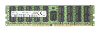 Samsung DDR4 64GB LRDIMM (PC4-21300) 2666MHz ECC Reg Load Reduced 1.2V (M386A8K40BM2-CTD6Y)