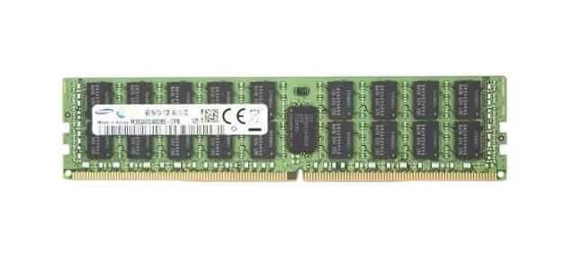 Samsung DDR4 32GB RDIMM (PC4-19200) 2400MHz ECC Reg 1.2V (M393A4K40CB1-CRC0Q)<img style='position: relative;' src='/image/only_to_order_edit.gif' alt='На заказ' title='На заказ' />